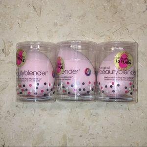 Other - 🌸Original Beauty Blender Bundle🌸