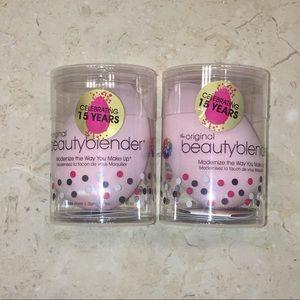 Other - 🌸Original Beauty Blender Bubble Sponge Bundle🌸