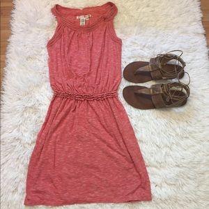 M.STUDIO Dresses & Skirts - 🎉New Listing🎉 Cinched Waist Dress