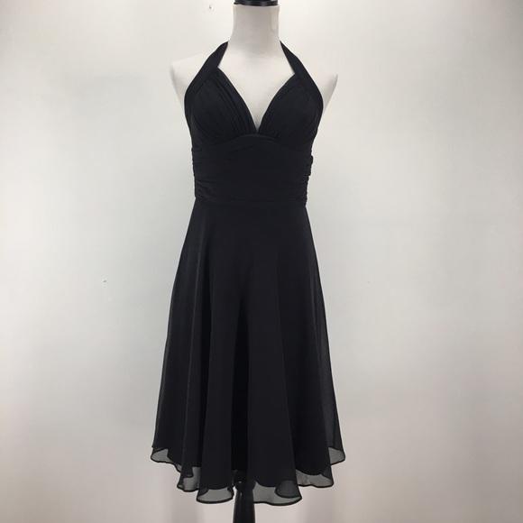 81 Off White House Black Market Dresses Amp Skirts White