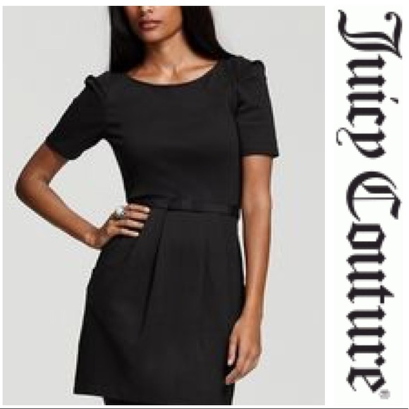 Juicy Couture Dresses & Skirts - Juicy Couture | Gray Dress