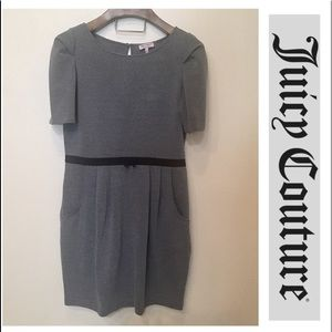 Juicy Couture Dresses - Juicy Couture | Gray Dress