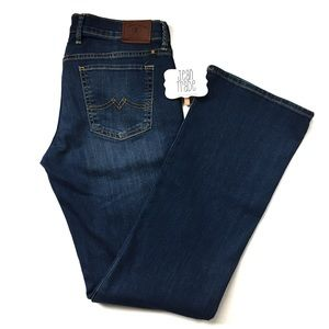 Lucky Brand Sweet N Low size 6