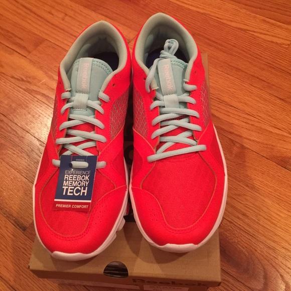 Reebok memory tech yourflex trainee sneakers f78783194