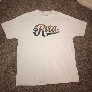 RVCA Other - RVCA white tee