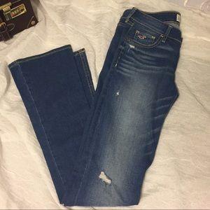 Hollister Denim - Hollister Lowrise Jeans
