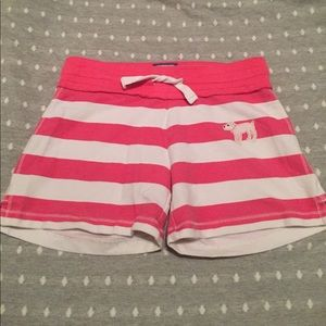 Mini Boden Other - Mini Boden Girl's Knit Shorts Sz 11Y
