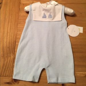 Edgehill Collection Other - Edgehill Collection body suit