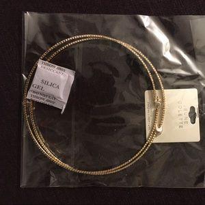 Fashion Nova Jewelry - Gold XL Hoops