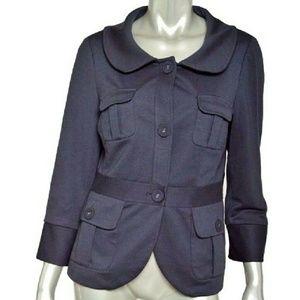 Sandro Jackets & Blazers - Sandro casual knit cargo jacket