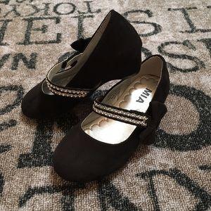 MIA Other - Mia Girls Dress Shoes
