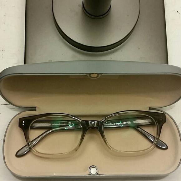 90 Off Kala Eyewear Accessories Kala Eyewear Morgan