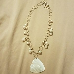 Emily Ray Jewelry - Emily ray necklace freshwater pearl