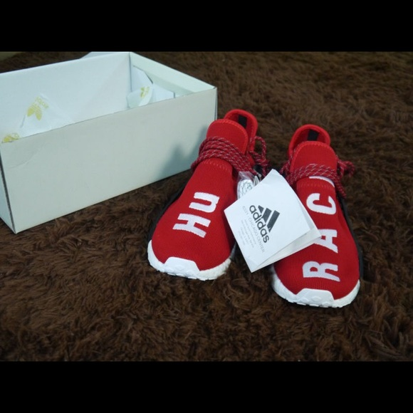 7e00886b110f adidas Other - PW HUMAN RACE NMD