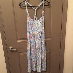 Get Nauti Lockwood Dress