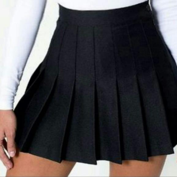8598ceb096 American Apparel Skirts | Tennis Skirt | Poshmark