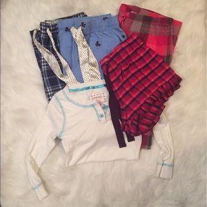 Jockey Other - Pajama bundle