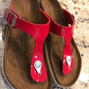Birkenstock Shoes - BIRKENSTOCK 'Gizeh' Sandal
