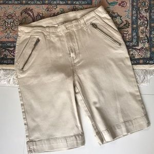 Kendall & Kylie Pants - Above-Knee Shorts NWT
