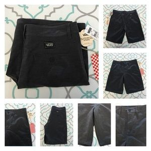 Vans Other - NWT!💙👖Awesome Vans Casual/Swim Shorts👖💙30 Gray
