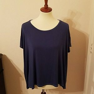 American Eagle Outfitters Tops - AEO Soft & Sexy Flowy Tee