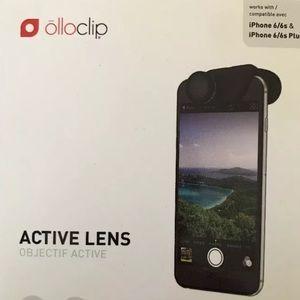 Accessories - olloclip iphone6