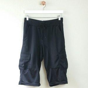 American Stitch Other - AMERICAN STITCH mesh inset cargo shorts