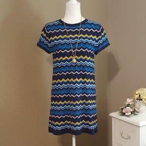 MISSONI for Target Dress. NWOT