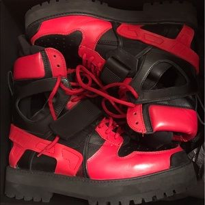 Hood by Air Other - Hood by air avalanche boots
