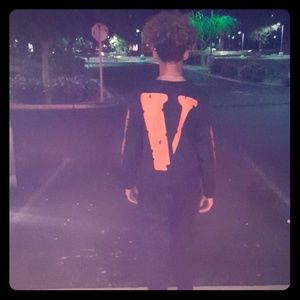 Off-White Other - Vlone crew neck
