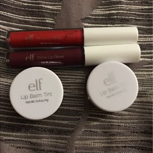 ELF Other - ELF Lipgloss Set