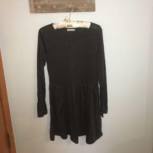 brave soul Dresses & Skirts - Long sleeve dress