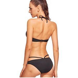 Swim - [NEW]: Black Brazilian Bikini