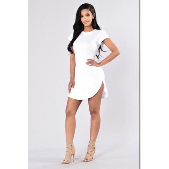 50 off fashion nova dresses skirts fashion nova white