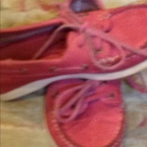 Jacadi Other - Jacadi Paris pink Leather Girls Flats Size 31