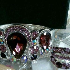 Jewelry - Bracelet /ring