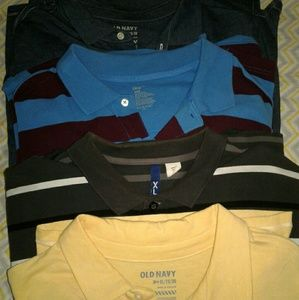 Other - Bundle of Polos