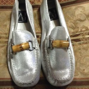 Aj Valenci Shoes - Loafer