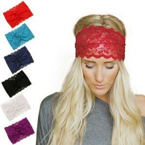 Accessories - 🌻🌼 Boho Lace Headbands 💞