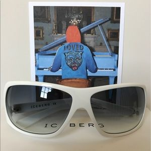 Iceberg Accessories - Iceberg Sunglasses