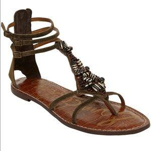 Sam Edelman glada sandals size 8.5