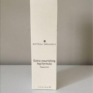 Bottega Organica extra-nourishing leg formula