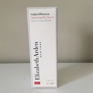 EA VISIBLE difference optimal skin serum