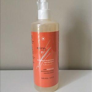Mirai clinical purifying and deodorizing shampoo