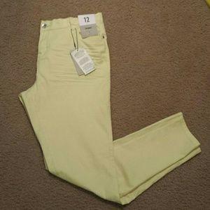 Primark  Denim - Soft Skinny Jeans Mid-rise