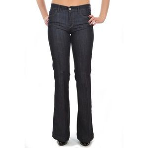 7 For All Mankind Denim - 7 for all Mankind Ginger Jeans Naple Wash P330380S