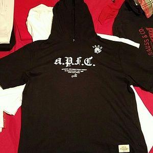 Akoo Other - Akoo short sleeve hoody