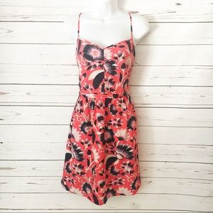 [hp] Floral Summer Sun Dress