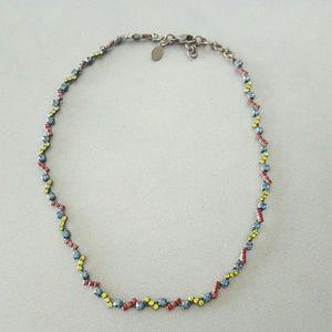 Sorrelli Accessories - Sorrelli Adjustable Necklace/Choker Swarovski