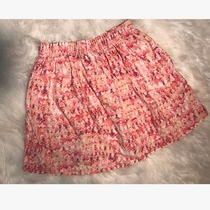 Abercombie Kids Other - 🌸🌺 Girls Abercrombie Kids Floral Skirt🌺🌸